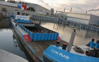 Workboat 29.66 meter SOLD