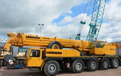 Liebherr LTM 1120-1