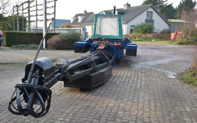 Hollandsche IJssel CSD150