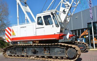 Hitachi SCX700-2