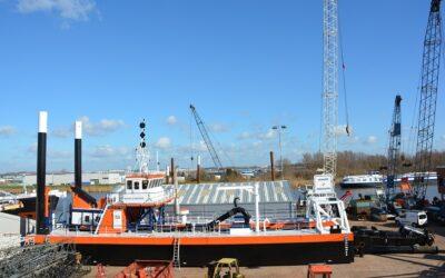 Hollandsche IJssel CSD500