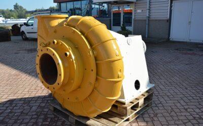Dredge pump 350mm / 14 inch